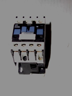 Square D LC1D3210F7 Motor Control & Motor